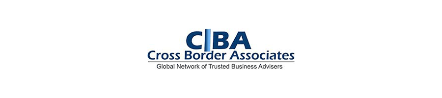 CBAis a Global Alliance of more than 270 M&A, Business-, Legal-, and Tax-Advisers in over 100 countries.